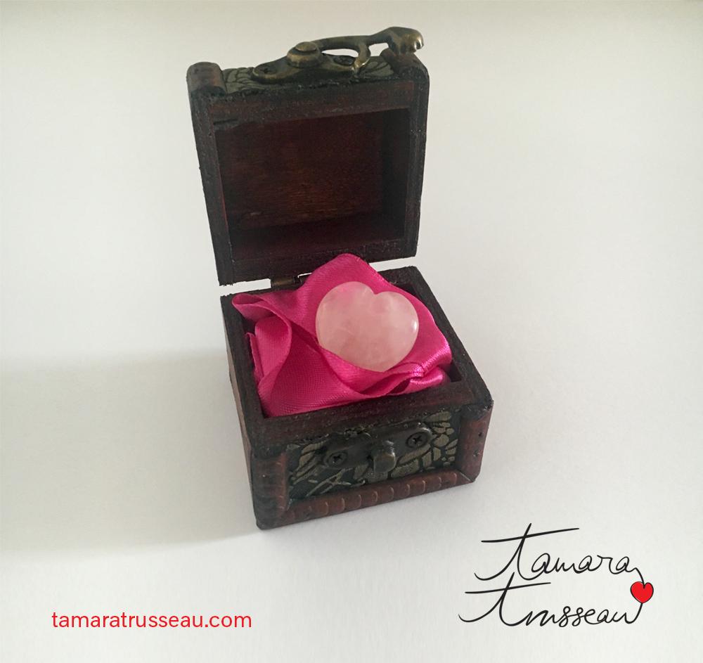 Tamara's Selection — Crystal