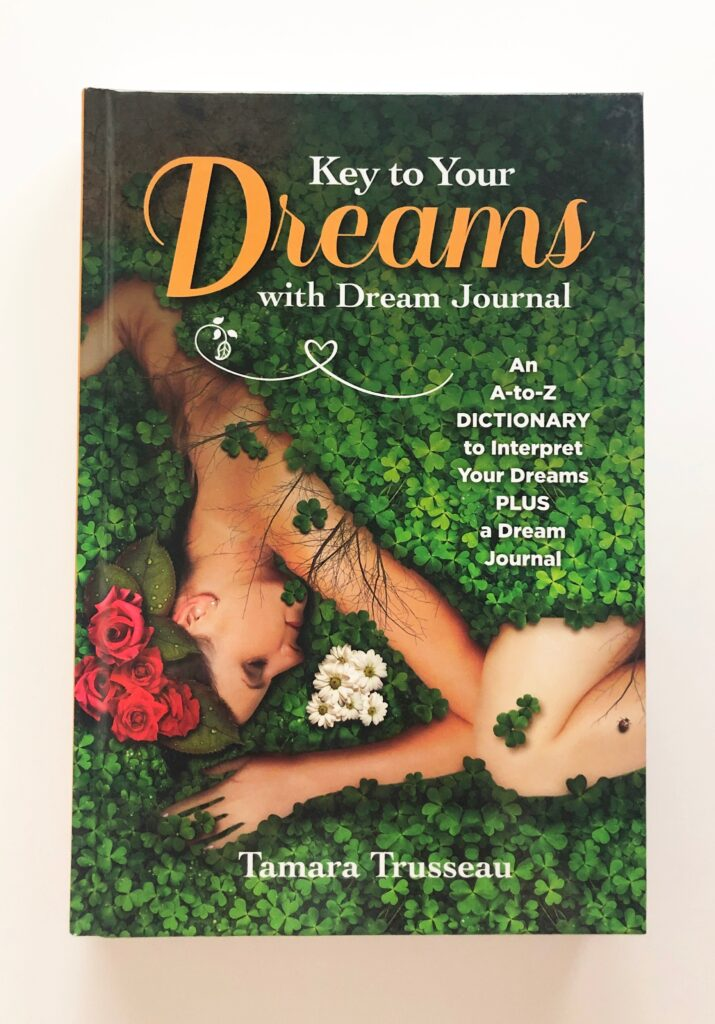 The Key to your Dreams by Tamara Trusseau
